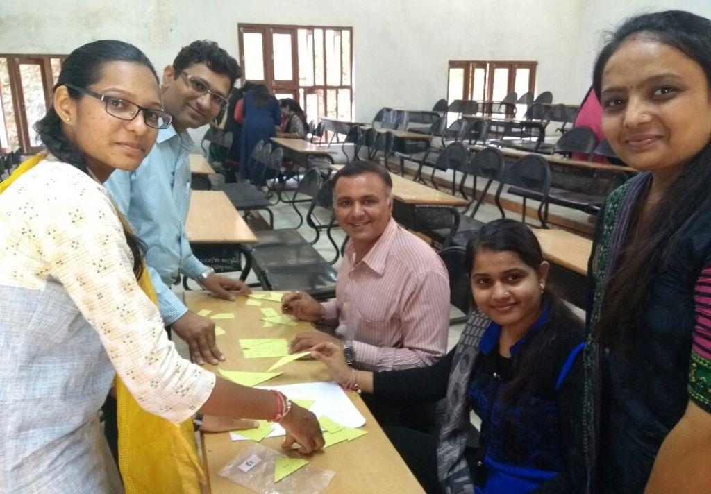 Best CBSE School in Ahmedabad